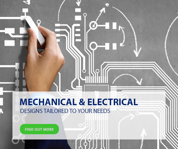 Designing Mechanical and Electrical Installations in Stafford