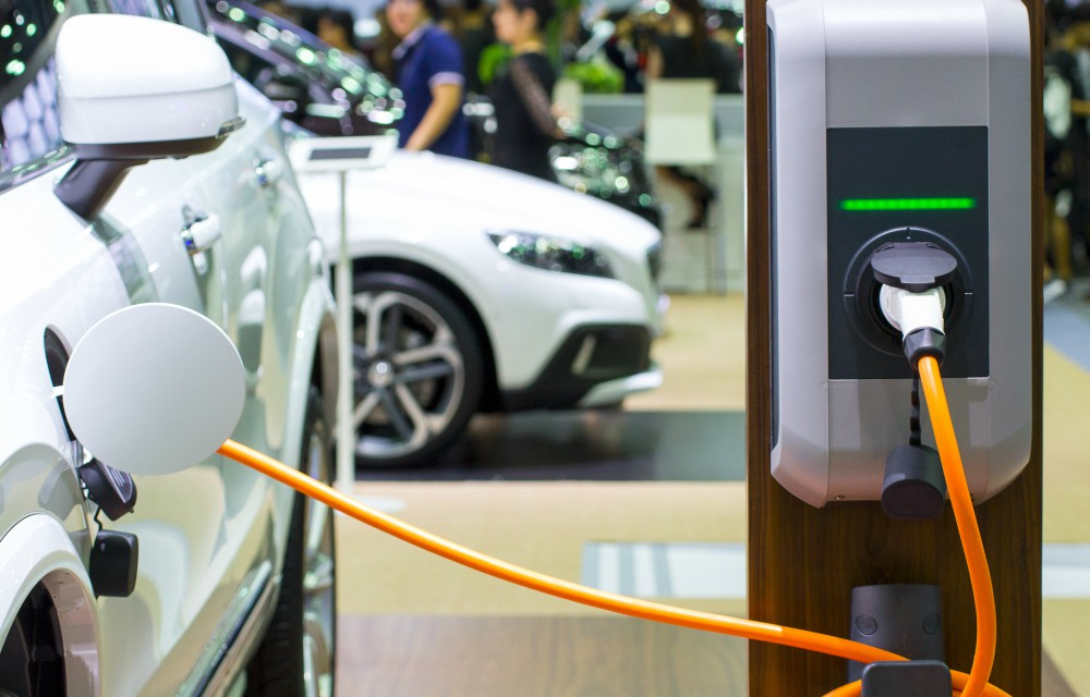 Ev Charging Stations In Stoke On Trent Commercial