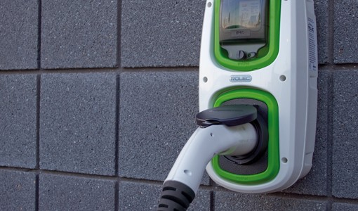 Commercial or Domestic Electric Car Charger in Stoke on Trent