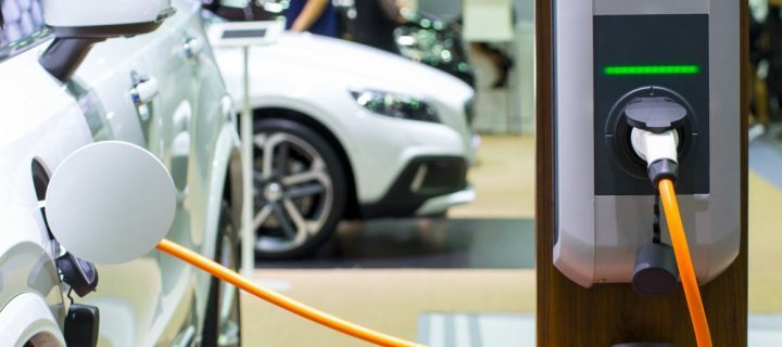 Electric Car Chargers in Stoke on Trent, are becoming Increasingly Important