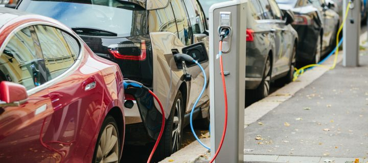 Why you may need an Electric Car Charger in Stafford sooner than you think