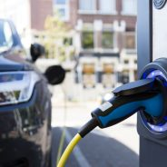Your Providers of EV Charging Stations for Stoke on Trent