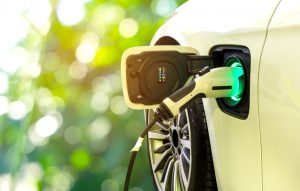 Domestic EV Charging Stations in Stoke on Trent