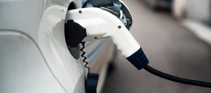 Go Green with an Electric Car Charger in Staffordshire