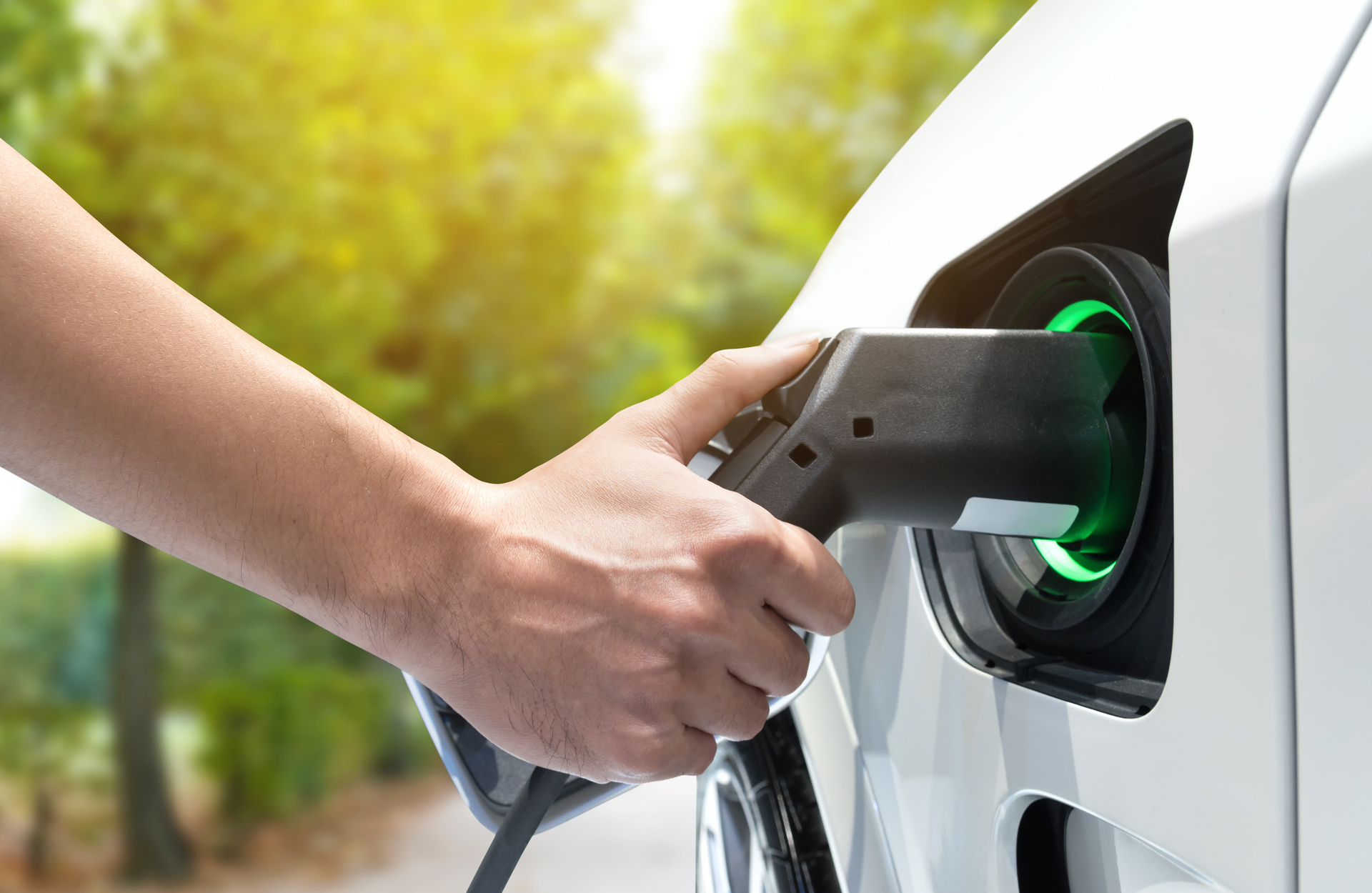 Get Your Reliable & Effective Electric Car Charger in Stoke on Trent