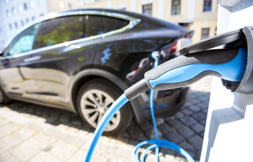 A Guide to Electric Car Chargers
