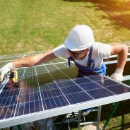 Go Solar for Electrical Installation in Wolverhampton